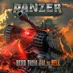 Panzer, The German Send them all to hell