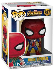 Infinity War - Iron Spider- Funko Pop! n°287