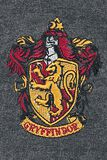 Emblème De Gryffondor
