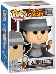 Inspecteur Gadget Inspecteur Gadget (Édition Chase Possible) - Funko Pop! n°892