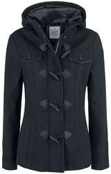 Duffel-Coat Femme