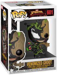 Maximum Venom - Venomized Groot - Funko Pop! n°601