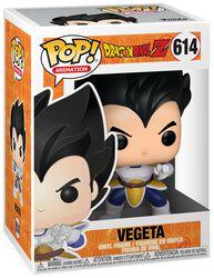 Dragon Ball Z - Vegeta - Funko Pop! n°614