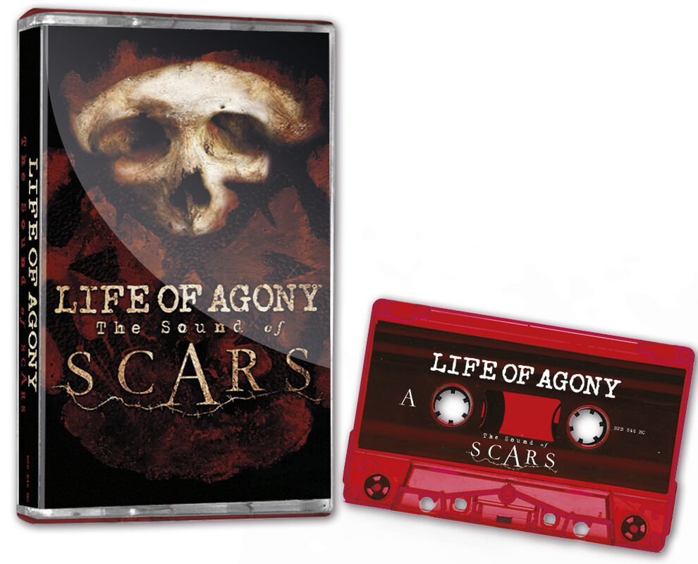 The sound of scars