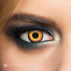Chromaview Loup-Garou Orange
