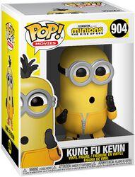 Les Minions 2 - Kung Fu Kevin - Funko Pop! n°904