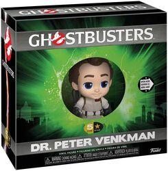 Dr. Peter Venkman - 5 Star