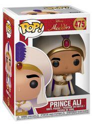 Figurine En Vinyle Prince Ali 475