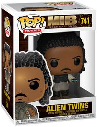 Alien Twins - Funko Pop! n°741