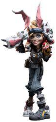 Borderlands 3 - Tiny Tina - Figurine Mini Epics