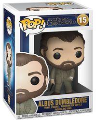 Les Crimes De Grindelwald - Albus Dumbledore - Funko Pop! n°15