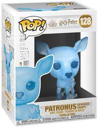 Patronus Severus Rogue - Funko Pop! n°128
