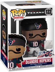 Houston Texans - DeAndre Hopkins - Funko Pop! n° 122