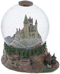 Poudlard - Boule À Neige