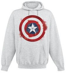Endgame - Captain America - Bouclier