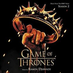 Game Of Thrones - Saison 2 - Bande-Originale