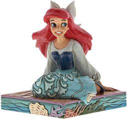 Be Bold (Figurine Ariel)