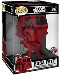 Boba Fett (Life Size) - Funko Pop! n°297