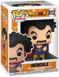 Dragon Ball Super - Hercule - Funko Pop! n°812