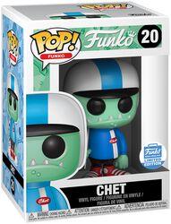 Spastik Plastik - Chet (Funko Shop Europe) - Funko Pop! n°20