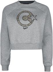 Nova Seasonal Graphic Fleece BB