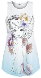 La Fée Clochette - Flowers