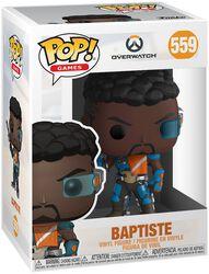 Baptiste - Funko Pop! n°559