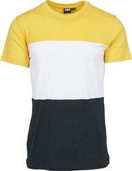 T-shirt Multi-Couleur