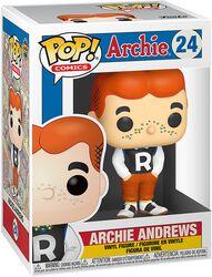 Archie Andrews - Funko Pop! n°24