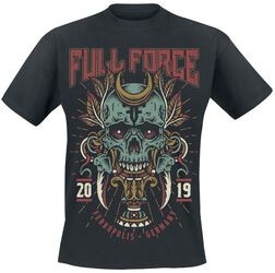 Full Force Chalice Of Death