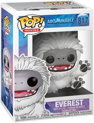 Everest - Funko Pop! n°817