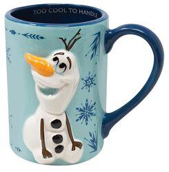 Olaf - Mug 3D