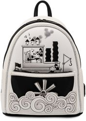 Loungefly - Steamboat Willie Music Cruise