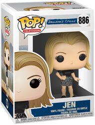 Dawson Jen - Funko Pop! n°886