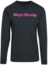 Magic Monday Slogan