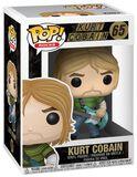 Kurt Cobain - Funko Pop! Rocks n°65