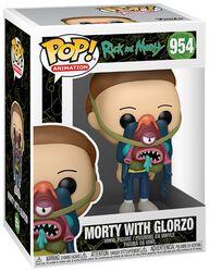 Morty & Gorzo - Funko Pop! n°954