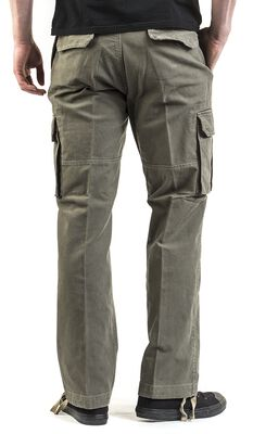Pantalon Heavy Weight