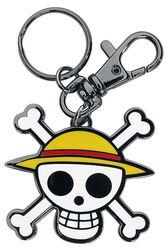 Tête De Mort - Luffy
