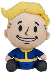 Peluche Fallout Vault Boy Stubbins