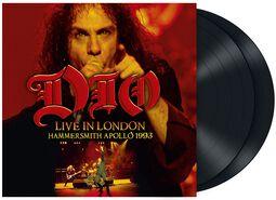 Live in London - Hammersmith Apollo 1993