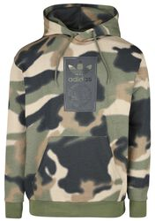 Sweat AOP Camouflage