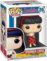 Veronica Lodge - Funko Pop! n°26