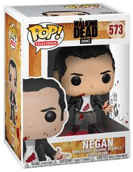 Figurine En Vinyle Negan 573
