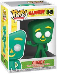 Gumby - Funko Pop! n°949
