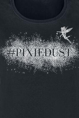 Fée Clochette - #Pixiedust