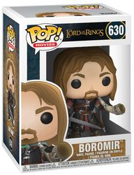 Boromir - Funko Pop! n°630