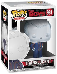 Translucent - Funko Pop! n°981