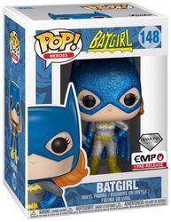 Figurine En Vinyle Batgirl (Diamond Collection) 148