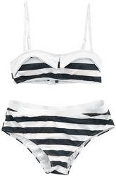 Bikini Big Party Stripes